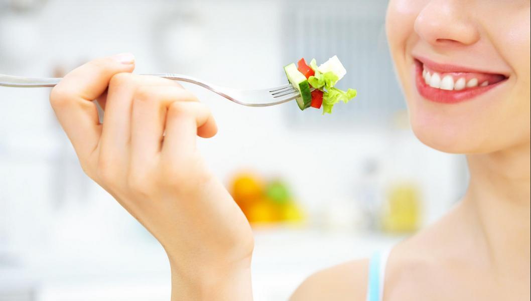 dieta alimentazione corretta