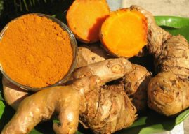 Curcuma: proprietà, benefici, valori nutrizionali, calorie, controindicazioni