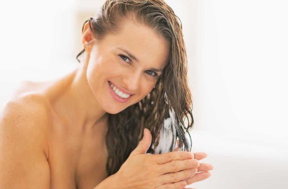 Maschere per capelli fai da te  per la cura di tutti i tipi di capelli 0cbd953758ef
