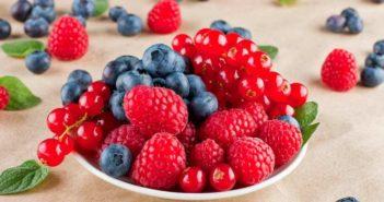 antiossidanti naturali - ecco gli alimenti più ricchi di antiossidanti naturali