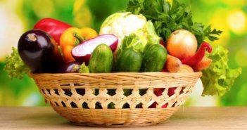 Dieta Vegetariana - alimenti, cosa mangiare e menù di esempio