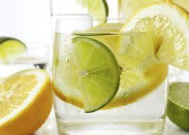 Acqua e limone al mattino: benefici per la salute e controindicazioni