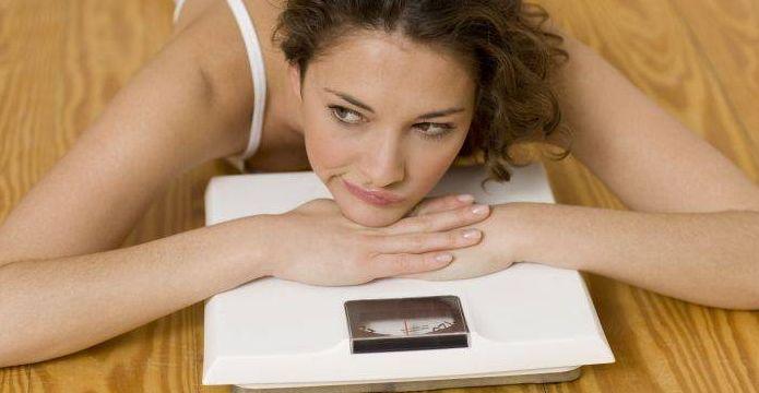 Targhe per perdita di peso senza dieta
