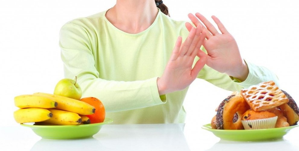 perdere peso mangiando sano
