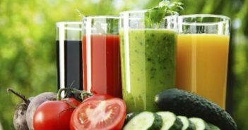 centrifugati dimagranti frutta e verdura - centrifugati per dimagrire ricette facili e veloci