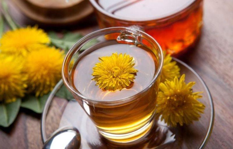 il tè di equiseto serve per perdere peso