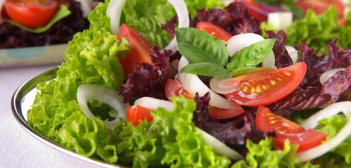 dieta per controllare il colesterolo cattivo