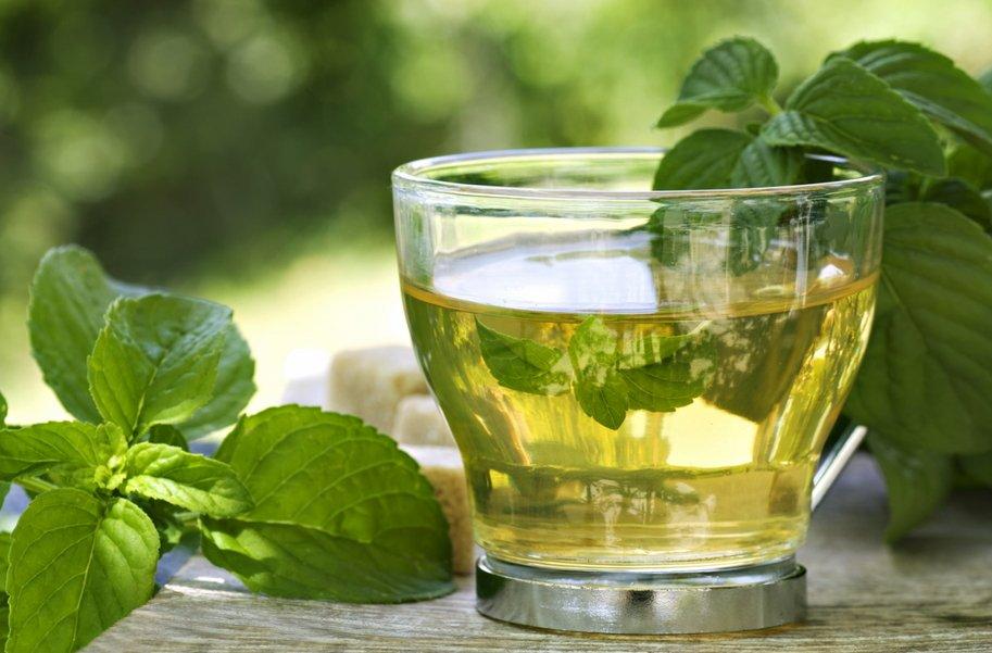 erboristeria per prostata al te verde