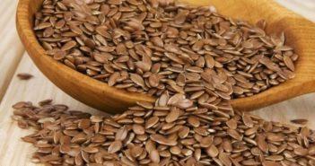 Semi di lino proprietà, benefici, uso e controindicazioni. Scopri le proprietà dei semi di lino, i benefici per la salute, come usare i semi di lino in cucina o per la bellezza di pelle e capelli, le controindicazioni e gli effetti collaterali.