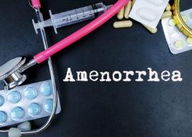 Amenorrea, le cause e i rimedi naturali da adottare