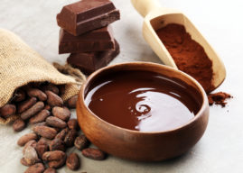Cioccolato: tipologie, proprietà, benefici, uso e controindicazioni
