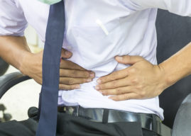 Ulcera peptica: cause, sintomi e rimedi naturali