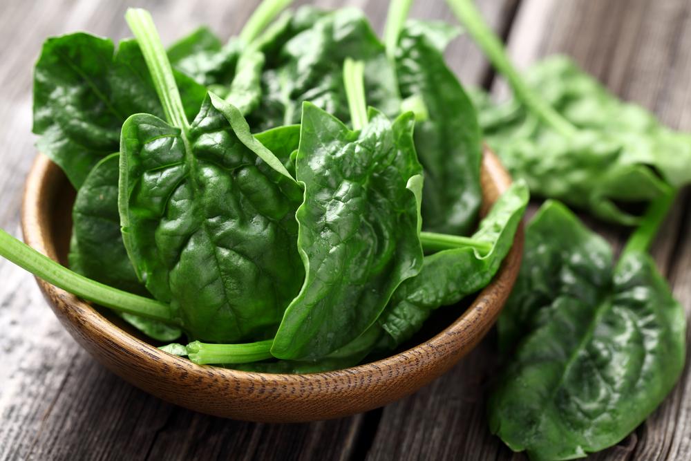 Spinaci: proprietà, valori nutrizionali, calorie, come cucinarli e coltivarli